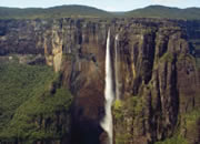 Tallest Waterfall