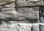 cross-bedding