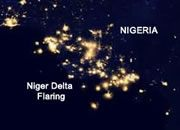 Flaring from Space