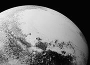Geology of Pluto