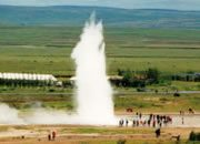 Photos of Geysers