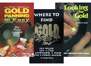 Gold Books and Gold Maps