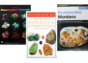 Rock and Mineral Books