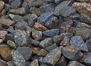 trap rock