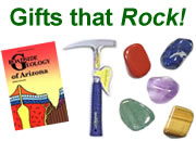 Geology gifts