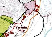 Yosemite Rockfall Hazards