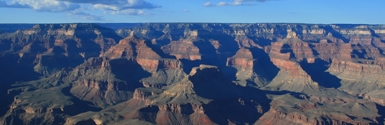 age of the grand canyon | how old is the grand canyon