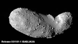 where did asteroids come from - photo #23
