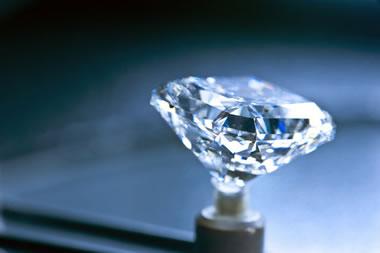 Diavik Diamond