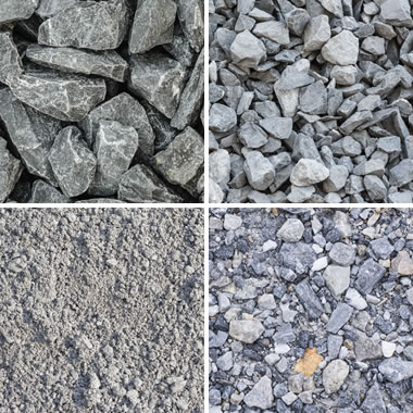 Crushed Stone Limestone Granite Traprock And More