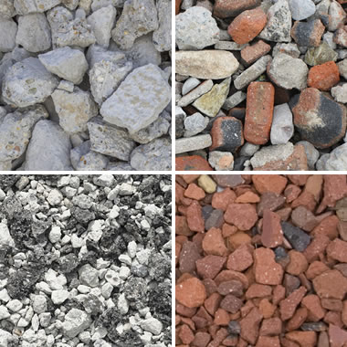 Crushed Stone: The Unsung Mineral Hero