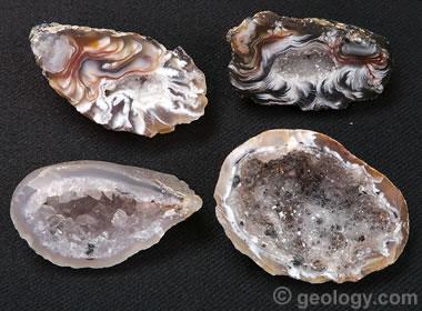 Oco Agate Geodes