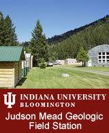 IU geology field camp