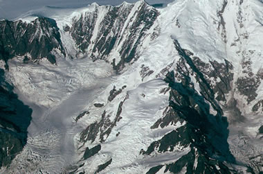 Glaciers: How do they form and how do they move?