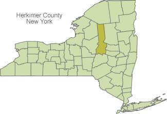 Herkimer County NY