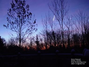 Meteor | Meteoroid | Fireball | Meteorite | GEOLOGY COM