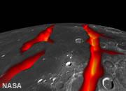 lunar rift system