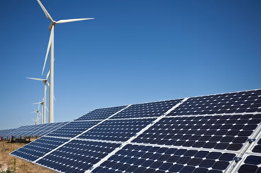 Renewable energy sources: Renewable sources of energy can be utilized ...