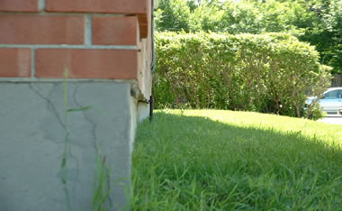 Expansive Soil Causes Basement Amp Foundation Problems