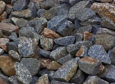 Trap Rock Dark Igneous Rocks Used To Make Crushed Stone