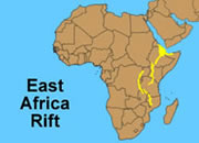 The East Africa Rift System: