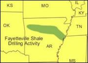 Fayetteville Shale