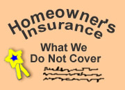 Homeowners Insurance Does Not Cover Earthquakes: