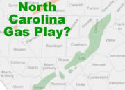 North Carolina natural gas