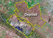 Saidmarreh Landslide