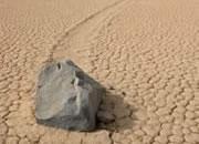 Sliding rocks