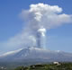 Mount Etna volcano images and information