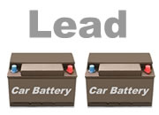 Uses of Lead