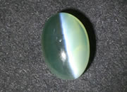 cat's-eye chrysoberyl