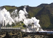 Enhanced geothermal