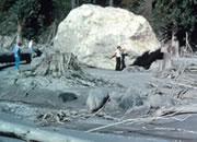 Lahars - Volcanic Mudflows