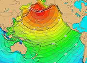 Pacific Tsunamis