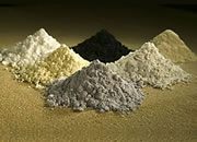 Rare Earth Elements