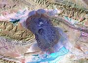 Salt Glaciers