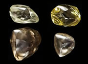 United States Diamonds