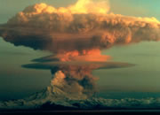 volcanic explosivity index
