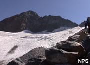 Yosemite Glaciers