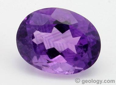 Amethyst The World S Most Popular Purple Gemstone