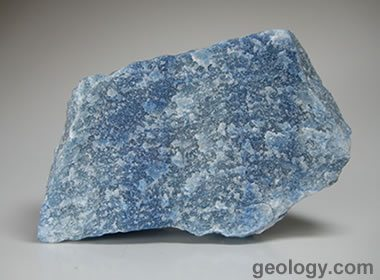 blue aventurine rough