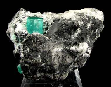 Emerald: The World's Most Popular Green Gem, May Birthstone