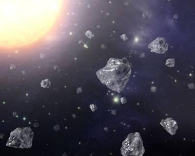 Gems from Space! Peridot Moldavite Tektite Desert Glass