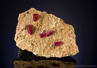Image result for red beryl