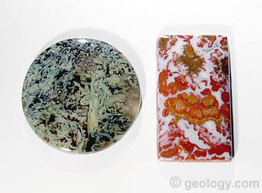 California Gemstones: Tourmaline, Garnet, Turquoise and More