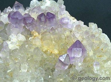 amethyst gemstone found in ohio images photos