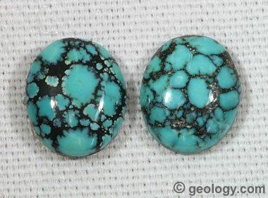 Nevada Turquoise