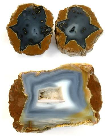 Oregon Thunderegg